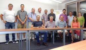 2017-06-21 Treffen FB Haustechnik, EB